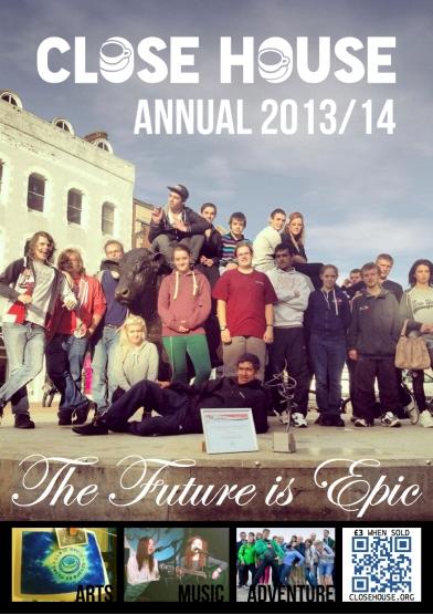 CH Annual 2014